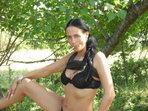 Nackte Frauen - Wild Vicky - Die geilste Erotikcam!